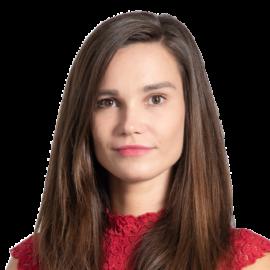 Lucie MELICHAROVÁ